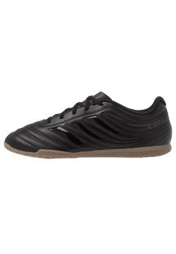 adidas Performance - COPA 20.4 IN - Chaussures de foot en salle - core black/solid grey