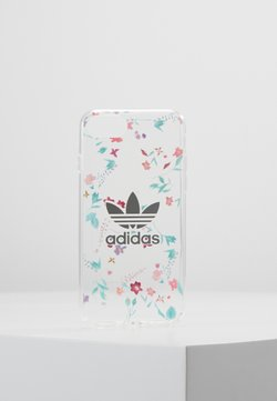 adidas Originals - CLEAR CASE GRAPHIC FOR IPHONE 6/6S/7/8 - Etui na telefon - colourfull