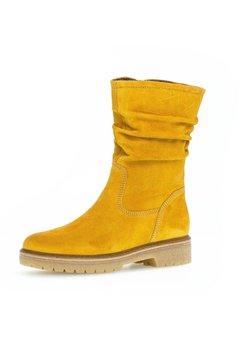 Gabor - Stiefel - gelb