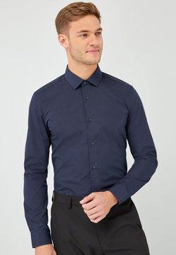 Next - EASY - Businesshemd - light blue
