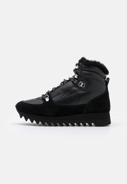 Bally - GAYE SHARK - Veterboots - black
