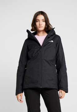 The North Face - QUEST INSULATED JACKET - Blouson - black