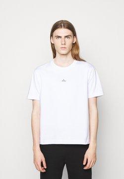 Holzweiler - HANGER TEE - T-shirts med print - white