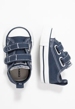 Converse - CHUCK TAYLOR ALL STAR - Baskets basses - athletic navy/white
