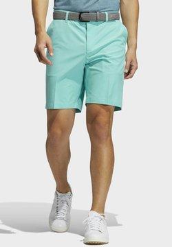 adidas Performance - Shorts - green