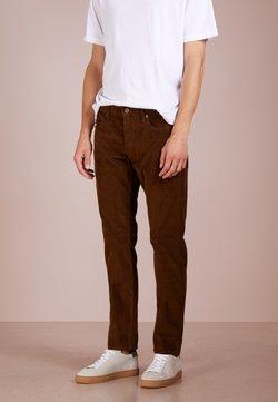 J.CREW - Pantalon classique - warm brown