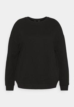 Dorothy Perkins Curve - CURVEBASIC - Sweatshirt - black
