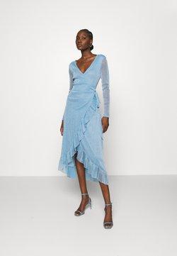 Résumé - NADIA DRESS - Cocktailkleid/festliches Kleid - sky