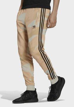 adidas Originals - Jogginghose - beige