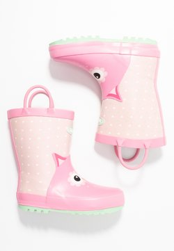 Chipmunks - ADORE - Regenlaarzen - pink