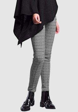 Alba Moda - Leggings - Hosen - grey