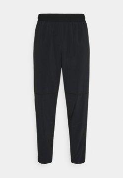 Nike Performance - PANT YOGA - Jogginghose - black/iron grey