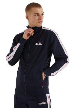 Ellesse - GIANDOSO  - Trainingsjacke - blau