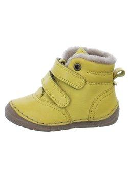 Froddo - Snowboot/Winterstiefel - gelb