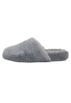 OYSHO - Chaussons - light grey