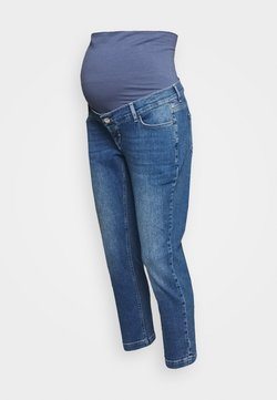 Esprit Maternity - PANTS LOOSE - Jeans Relaxed Fit - medium wash