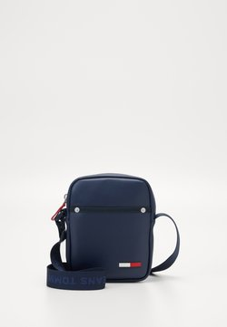 Tommy Jeans - COOL CITY MINI REPORTER - Sac bandoulière - blue