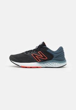 New Balance - 520 - Juoksukenkä/neutraalit - black