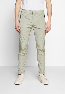 Paul Smith - GENTS DRAWCORD TROUSER - Jogginghose - light green