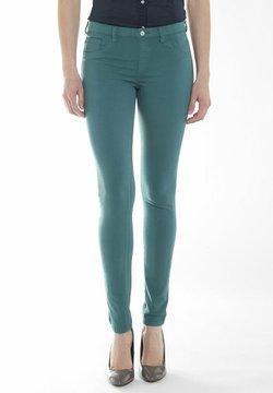 Carrera Jeans - Jeggings - verde