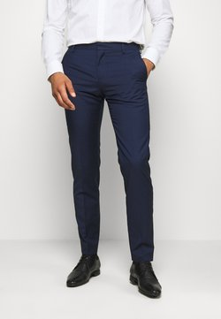 Tommy Hilfiger Tailored - SEPARATE PANT - Anzughose - blue