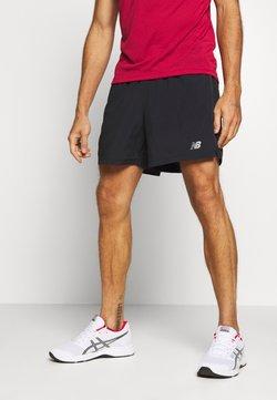 New Balance - ACCELERATE - Pantalón corto de deporte - black
