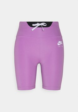 Nike Performance - AIR SHORT - Trikoot - violet shock/black/silver