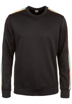 Urban Classics - Langarmshirt - black