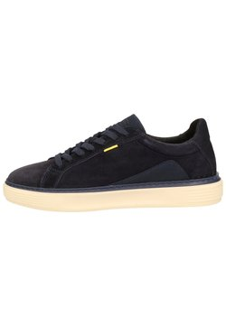 camel active - Sneaker low - navy blue c