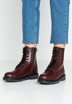 Dockers by Gerli - Veterboots - bordeaux