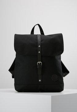Enter - BACKPACK MINI - Sac à dos - black recycled