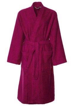 TOM TAILOR - KIMONO BATHROBE - Peignoir - pink