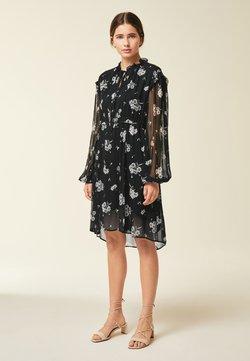 IVY & OAK - Sukienka letnia - aop/fine flower black