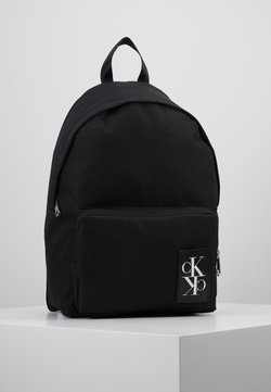 Calvin Klein Jeans - SPORT ESSENTIALS BACKPACK - Reppu - black