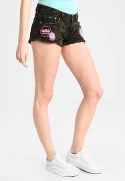 Superdry - Jeans Shorts - punk