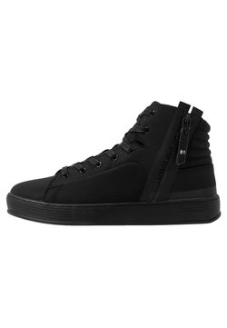 Replay - CONGRESS - Sneaker high - black