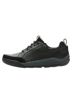 Clarks - ASHCOMBE BAY - Sneaker low - black