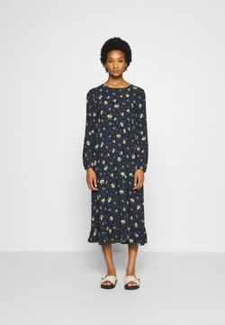 Moss Copenhagen - EMMI DRESS - Freizeitkleid - space