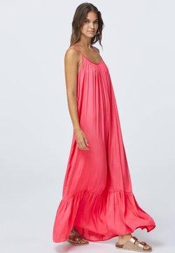 OYSHO - Maxi dress - rose