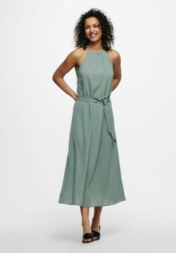 ONLY - Maxikleid - chinois green