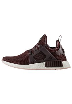 adidas Originals - NMD_XR1   - Sneaker low - red
