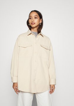 Monki - CIM SCALE - Blouse - beige