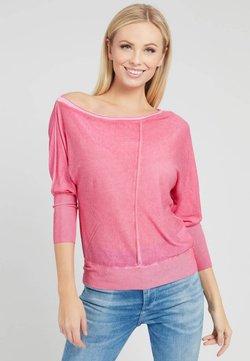 Guess - BARDOT - Jersey de punto - rose