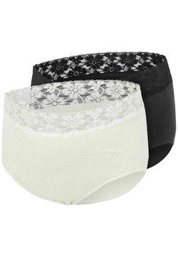 MAMALICIOUS - 2 PACK - Panties - black