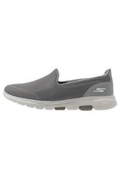 Skechers Performance - GO WALK 5 - Zapatillas para caminar - gray