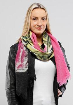 Fraas - Schal - pink