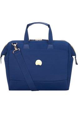 Delsey - MONTROUGE - Aktentasche - blue