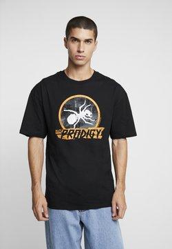 Revival Tee - PRODIGY - T-Shirt print - black