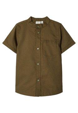 Name it - Camisa - ivy green