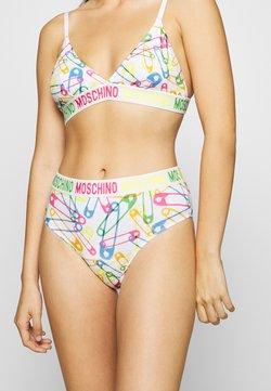 Moschino Underwear - Slip - white